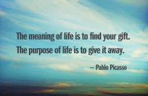 Are You Searching for Meaning in Your Life?